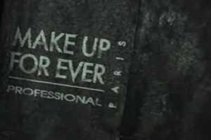 The You to You Make Up For Ever Ad Reveals Real from Fake
