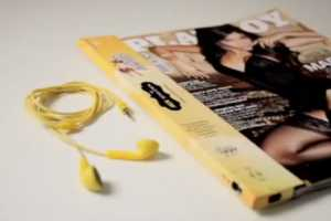 The Skol Sensation Audio Print Ads Revolutionizes Print Advertising