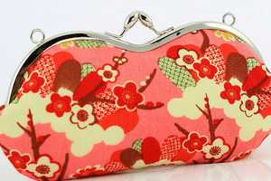 Pink Oasis Handmade Purses & Clutches are Great Accessories for Summer