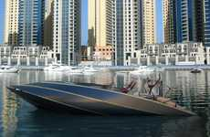 Lavish Water Taxis