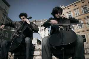 2Cellos 'Welcome to the Jungle' Rocks Guns N' Roses Classical Style
