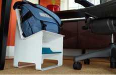Backpack Seats