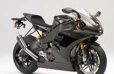 Menacing Street Bikes - The 2012 Erik Buell Racing 1190RS Street Bike is Ready for the Road or Track