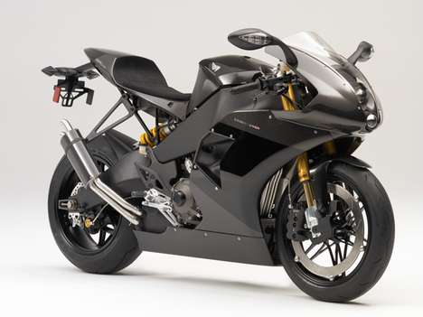 Erik Buell Racing