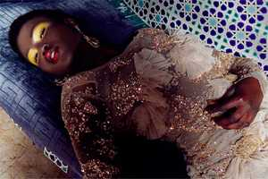 Malaan Ajang Delivers Flawless Opulence for Jewel Thief in Faint #4