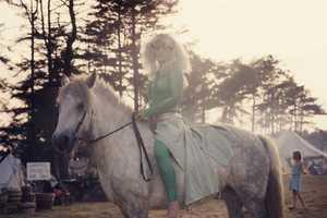 The New Gypsies by Iain McKell Show an Alternative Lifestyle