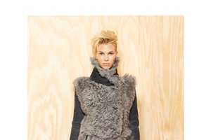The Rag and Bone Resort 2012 Collection is Infused with Textures