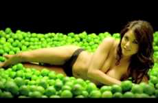 Lusty Lime Commercials
