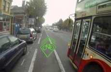 Beaming Biker Alerts