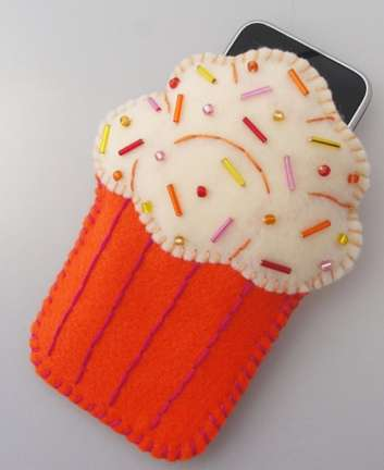 Cupcake Phone Cases
