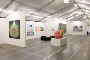 The KaiKai Kiki Gallery at Art Basel Boasts Beautiful Japanese Art