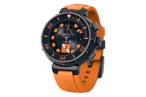 Sales From the Louis Vuitton Only Watch 2011 to Benefit Charities