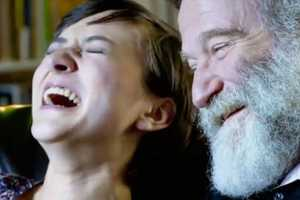 The Robin Williams Zelda Commercial Mixes Reality and Fantasy