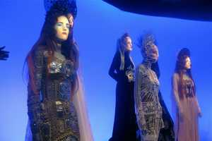 'The World of Jean Paul Gaultier: From the Sidewalk to the Catwalk'
