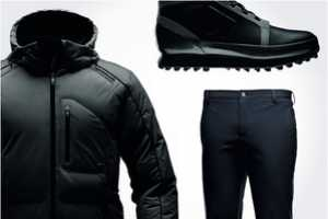 Porsche Design Winter Training Pack Gets You Geared Up for Winter