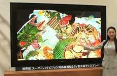 Ultra-HD TVs