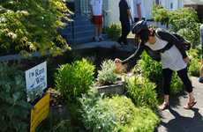 12,000 Rain Gardens Campaign Builds Habitat and Protects Puget Sound