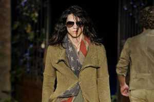 The John Varvatos Spring 2012 Menswear Collection at Milan Fashion Week
