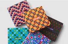 Technicolor Textile Branding