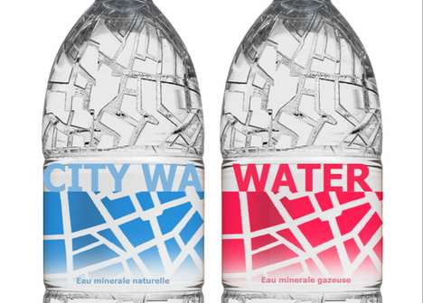 City Water Packaging
