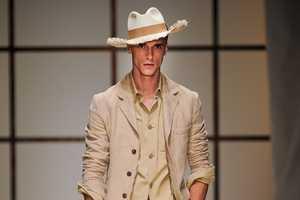 The Salvatore Ferragamo 2012 Spring/Summer Line Boasts Casual Luxury