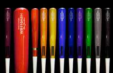 Battle-Ready Baseball Bats