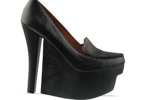 Jeffrey Campbell get out shoes offers shoe divas a classic style
