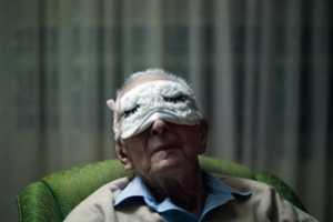 Philip Toledano's Days with My Father is Very Touching