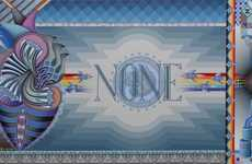 Fictional Currency Exhibits