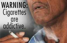 Shocking Anti-Smoking Ads