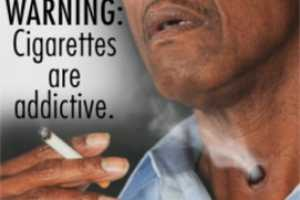 The New FDA Anti-Smoking Health Warnings are Graphic and Effective