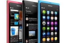 56 Nifty Nokia Cellphones