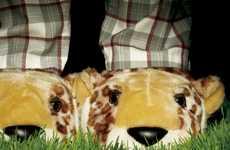 Critter Slipper Campaigns