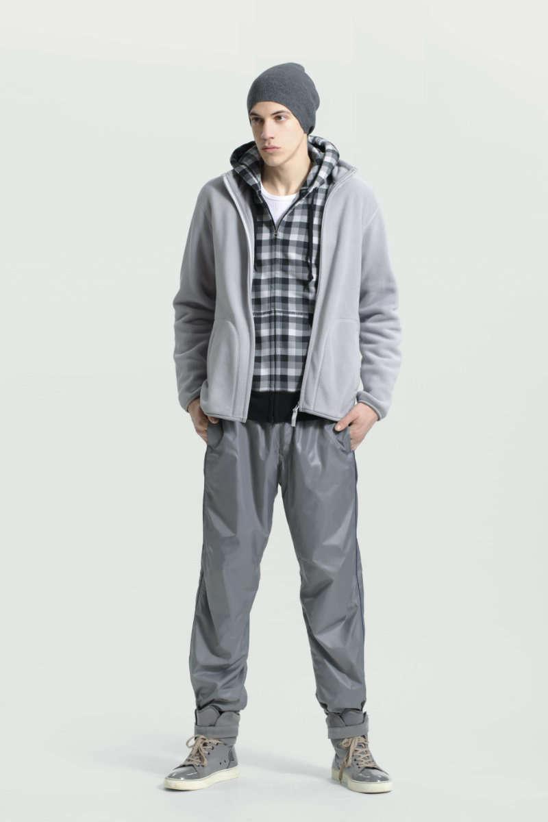 Minimalist Menswear Lookbooks