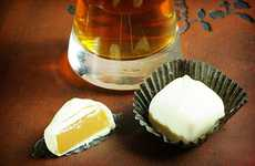 Booze-Infused Boxed Candies - Beercandy Inc. Offers Candy That is Full of Delicious Lager