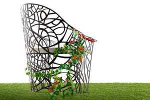 The Celato Radici Backyard Furniture Makes Decks Dazzling