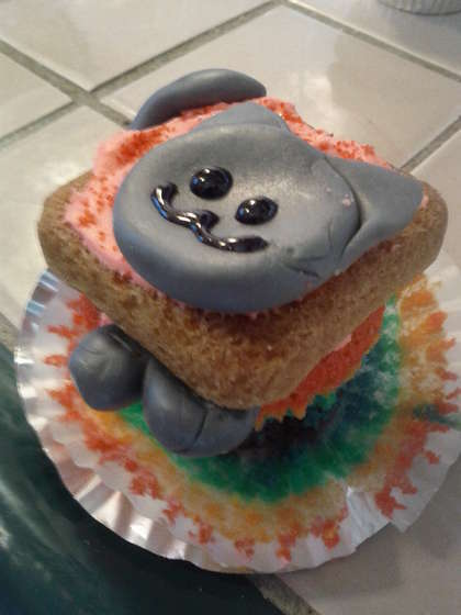 Feline Meme Desserts