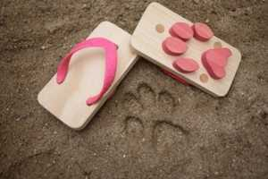 These Kiko Kids Animal Sandals Will Fool Friends at the Beach