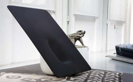 Ministry of Design Woofer Chair