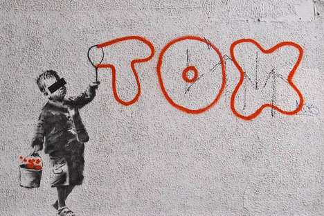 Bansky for TOX
