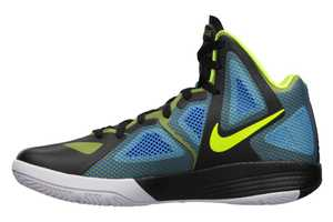 The Nike Zoom Hyperfuse 2011 Boasts Its Signature Style & Hot Hues