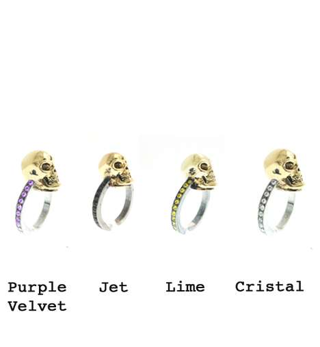 Schield Collection Skull Line