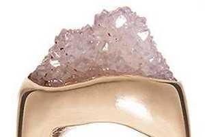 Geo Jewelry