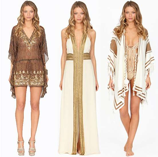 Haute Hippie Resort 2012