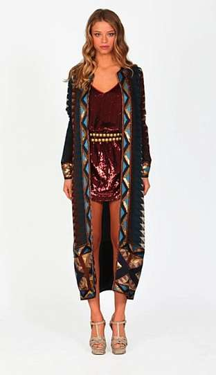 Haute Hippie Resort 2012 7