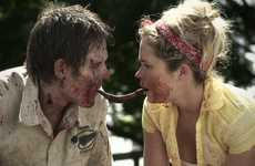 Zombified Epic Love Stories