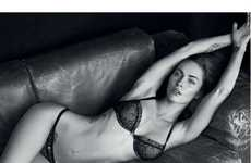 50 Sultry Underwear Ads