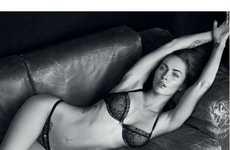 50 Sultry Underwear Ads
