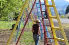 Running Fruit Ladders Project Puts Focus on Family Farms