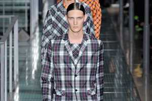 The Raf Simons 2012 Spring/Summer Line Features Contemporary Looks